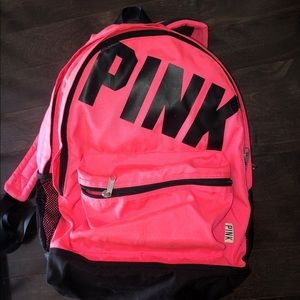 Victoria's Secret PINK backpack
